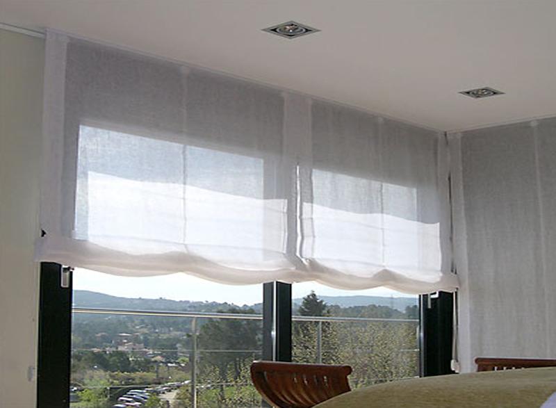 Cortygar cortinas guadalajara - Tipos de visillos ...